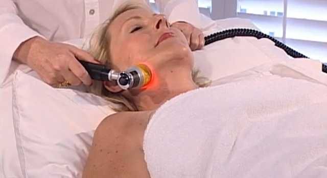 Laser Therapy in Freehold, New Jersey