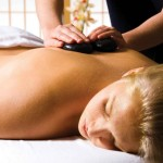 New Jersey Hot Stone Massage
