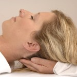 CranioSacral Therapy offered by Freehold Spa.